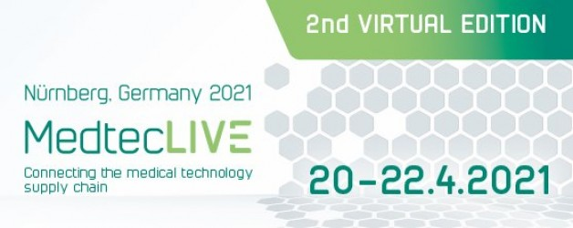 MedtecLIVE | 2nd virtual edition